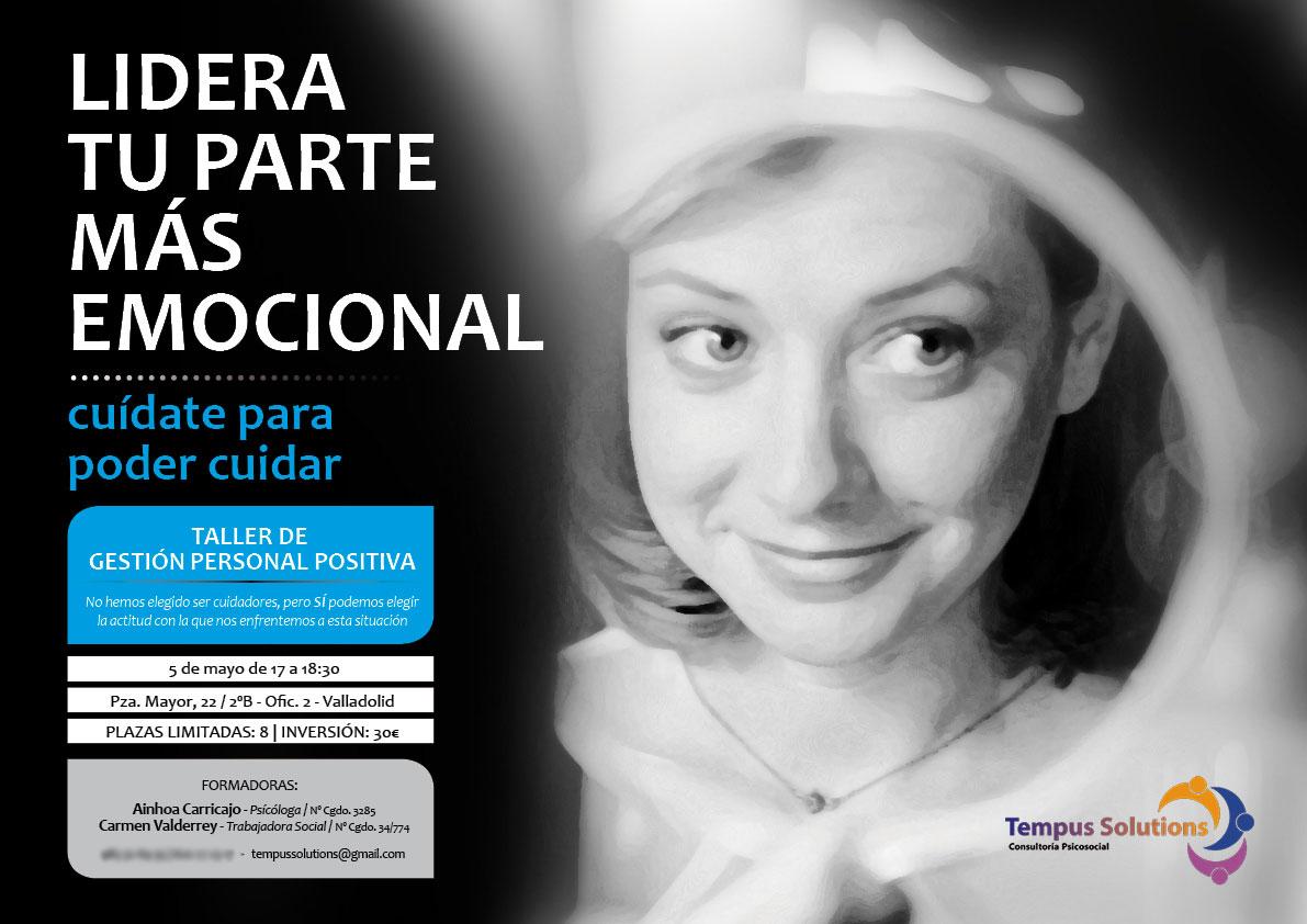 cartel4 cuidadores Tempus Solutions
