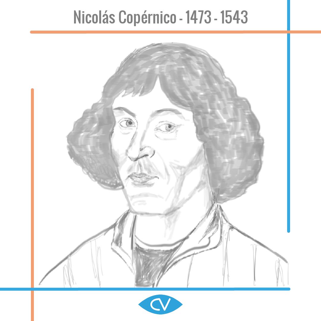 Nicolas Copernico-19 febrero
